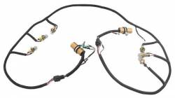 Wire Harnesses - Tail Light - Dynacorn - 67 - 70 Mustang Shelby Style Tail Lamp Wire Harness, Sequential