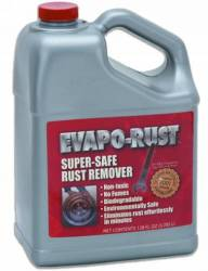 Paint & Sealants - Surface Prep - Scott Drake - Evapo-Rust, Sufrace Cleaner & Rust Remover, 1 Gal