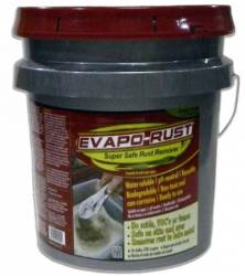 Paint & Sealants - Surface Prep - Scott Drake - Evapo-Rust Rust Remover, 5 Gallon Bucket