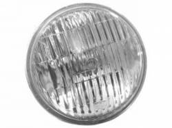 Electrical & Lighting - Fog Lights - Scott Drake - 1965 - 1968 Mustang  G.E. Fog Lamp Bulb (Clear)