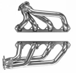 Sanderson Headers - 64 - 68 Mustang Shorty Exhaust Headers, 289 302 or 351W Blocks