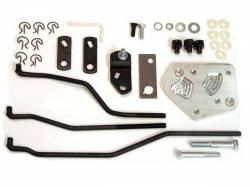 Transmission - Conversion Kits - Scott Drake - 64 - 73 Mustang 4 Speed Top Loader Install Kit