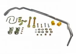 Whiteline Suspension - 05 - 10 Mustang Whiteline Rear Sway Bar Kit