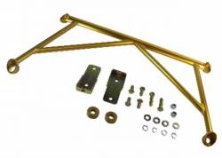 Whiteline Suspension - 05 - 10 Mustang Whiteline Lower Control Arm Brace