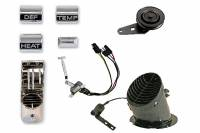 1964-1973 Mustang Parts - A/C & Heating - A/C & Heating Components