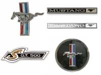 Shop by Category - Interior - Emblems