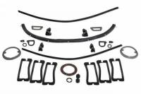 1964-1973 Mustang Parts - Weatherstrip - Kits