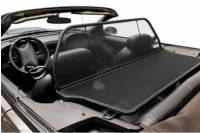 Body - Convertible Top - Wind Deflectors