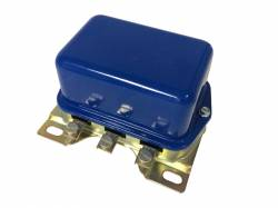 Electrical & Lighting - Voltage Regulator - Scott Drake - 64 Mustang Generator Voltage Regulator