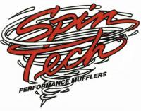SpinTech Performance Mufflers