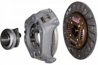 Drivetrain - Clutch - Disc & Kits