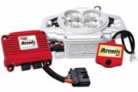 Engine - Fuel System - EFI Conversion Kits