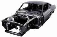 1979-1993 Mustang Parts - Weatherstrip - Body