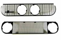 1979-1993 Mustang Parts - Exterior Trim - Grille