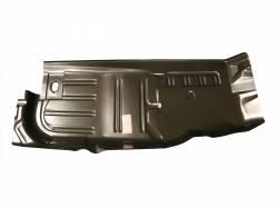 Floor Pan - Sections - Scott Drake - 71-73 Mustang Full Floor Pan (LH)