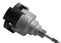 Electrical & Lighting - Windsheild Wiper Electrical - Scott Drake - 65 - 66 Mustang Wiper Switch (1 Speed With Washer)