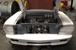GTRS | MUSTANG PARTS - 64 - 66 Mustang GTRS Custom Fiberglass Front Valance - Image 7