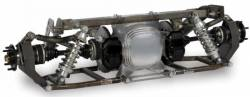 Heidts - 65 - 70 Mustang Heidts Pro-G IRS Kit, Standard HP (400HP)