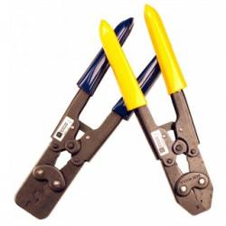 Accessories - Tools - American Auto Wire - 1964 - 1989 Mustang  Double and Single Crimper - Splice Clip Tools