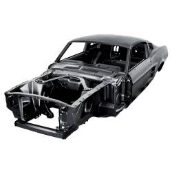 Body - Body Shells - Dynacorn - 1967 Mustang Fastback Dynacorn Body