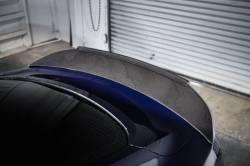TruFiber - 15 - 16 Mustang Carbon Fiber DCA57 Rear Spoiler
