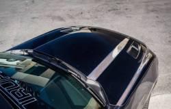 TruFiber - 2015 - 2016 Mustang Carbon Fiber A49-3 Hood - Image 4
