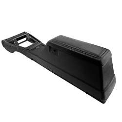 All Classic Parts - 71 - 73 Mustang Center Console Assembly, Manual or Automatic (without clock)