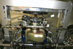 Total Cost Involved - 65 - 70 Mustang Coil-over IFS Kit - Show Package - Image 4