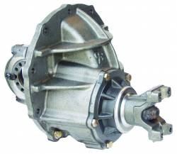 Currie Enterprises | Mustang Parts - 9 Inch Currie 3rd Member, with Traction Lock, 28 Splines, 3.70 Gear Ratio