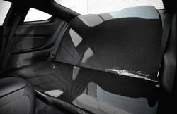Anderson Composites Mustang Parts - 2015 - 2016 MUSTANG  Carbon Fiber Rear Seat Delete - Image 2