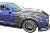 2015-2020 Mustang Parts - Body - Fenders