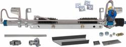 Steering - Rack & Pinion Kits - Total Control Products - 71 - 73 Mustang Power Rack and Pinion, Small Block/Big Block RH Drive