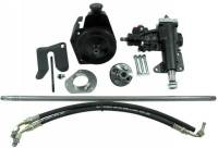 1964-1973 Mustang Parts - Steering - Conversion Kits