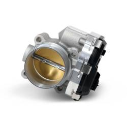 Engine - Throttle Body - BBK Performance - 2015 and Up Mustang 2.3L Ecoboost BBK Power Plus Throttle Body