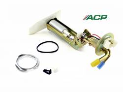 All Classic Parts - 85 - 93 Mustang Fuel Pump Hanger Assembly w/Pump, Filter, Gasket, Clips & Lock Ring, 5/16""