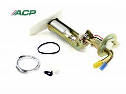 1979-1993 Mustang Parts - 1979-1993 New Products - All Classic Parts - 94 - 97 Mustang Fuel Pump Hanger Assembly w/Pump, Filter, Gasket, Clips & Lock Ring, 3/8""