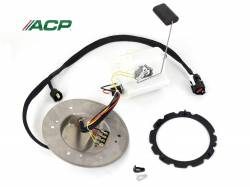 All Classic Parts - 99 - 00 Mustang Fuel Pump Module Assembly w/ Gasket, Filter, Float & Clips