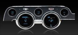 Gauges - Aftermarket Gauges - Dakota Digital Gauges & Accessories - 67 Mustang Digital Instruments, Dakota Digital