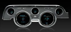 Gauges - Aftermarket Gauges - Dakota Digital Gauges & Accessories - 68 Mustang Digital Instruments, Dakota Digital