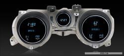 Gauges - Aftermarket Gauges - Dakota Digital Gauges & Accessories - 71 - 73 Mustang Digital Instruments, Dakota Digital Gauges