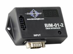 Gauges - Aftermarket Gauges - Dakota Digital Gauges & Accessories - OBD-II / CAN Interface Dakota Digital for late model engines and Dakota Digital gauges
