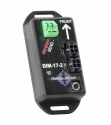 Dakota Digital Gauges & Accessories - Dakota Digital Compass with Ambient Air Temp module