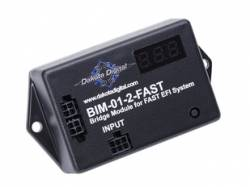 Gauges - Aftermarket Gauges - Dakota Digital Gauges & Accessories - Dakota Digital Fast XFI Interface Module