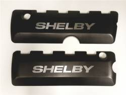 Shelby Performance Parts - 2011 - 2017 Mustang Shelby Coil Cover Dress Up Kit