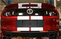 Shelby Performance Parts - 13 - 14 Mustang Shelby GT500 Super Snake Borla Exhaust (axle back set) - Image 3