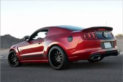 Body - Body Kits - Shelby Performance Parts - 2005 - 2014 Mustang Shelby Wide Body Kit