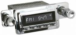 Audio - Radio & Related - RetroSound - 64 - 66 Mustang RetroSound Hermosa Radio