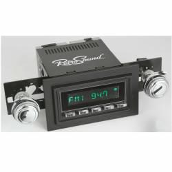 RetroSound - 67 - 68 Mustang RetroSound Long Beach Radio