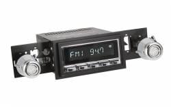 RetroSound - 69 - 73 Mustang RetroSound Laguna Radio