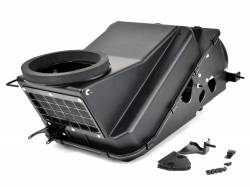 A/C & Heating - Heater Assembly - All Classic Parts - 67 (Late) - 68 Mustang Heater Box Assembly with AC